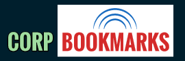 Useful Tool to Save Corporate Bookmarks to Index Your Website and Increase Backlinks