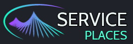 serviceplaces.com logo